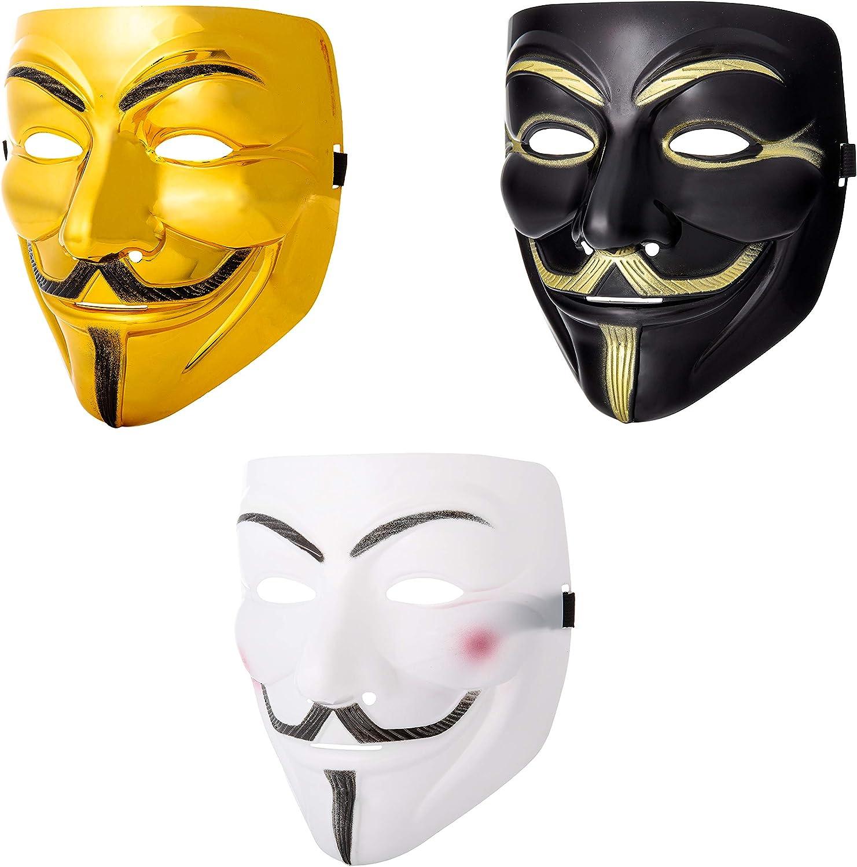 Fancy Dress Party Bag Filler 3 per order Halloween Kid/'s Scary Foam Eva Mask