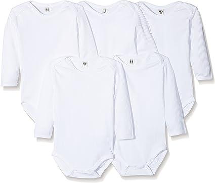 Care Body Bebé Unisex, Pack de 5: Amazon.es: Ropa y accesorios