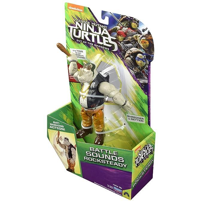 Nickelodeon Teenage Mutant Ninja Turtles out of The Shadows ...
