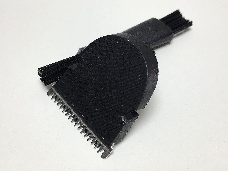 Nueva cortapelos cuchillas para Philips QT4022 / QT4023 / QT4024 QT4022N QT4022/41 Recortadora de barba – Cúter cuchilla afeitadora maquinilla de afeitar cabeza accesori