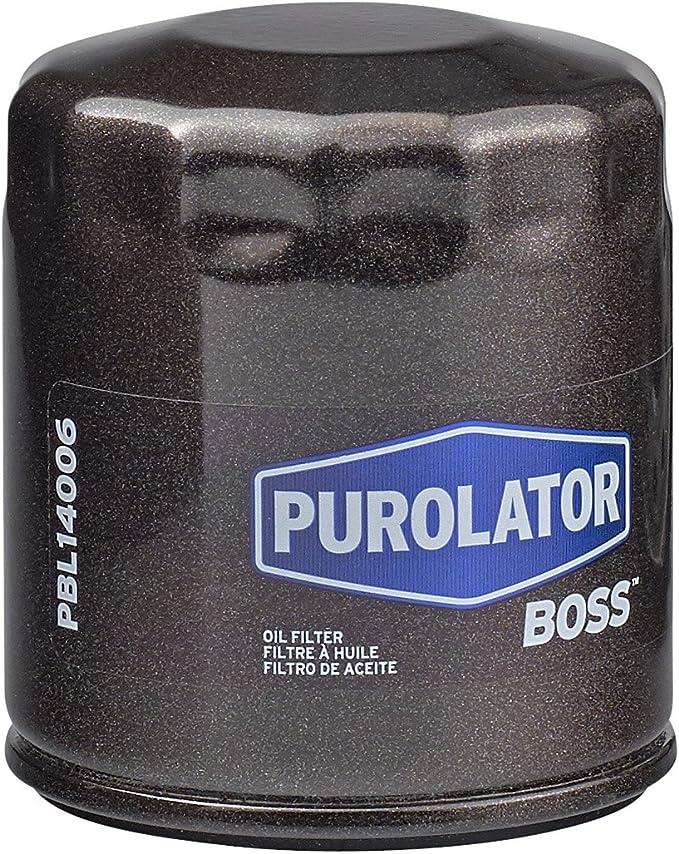 Purolator PBL14006 Boss Premium Oil Filter