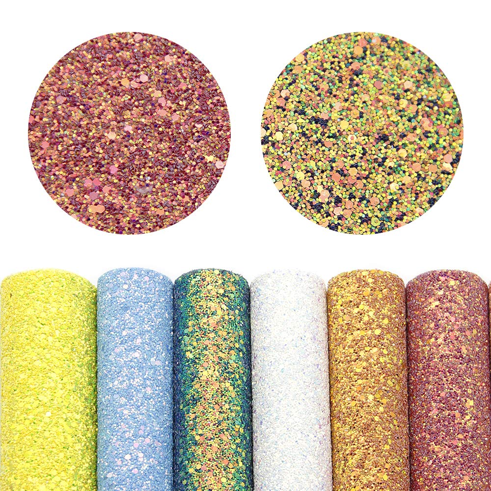 Sequins Paillette Rolls 4m Sequins Ribbon Sewing Craft for DIY Craft Spangle Sequin Trim Spool String Necklace Pack of 12 Assorted Colour Holographic Faceted Sequins Dress Decoration