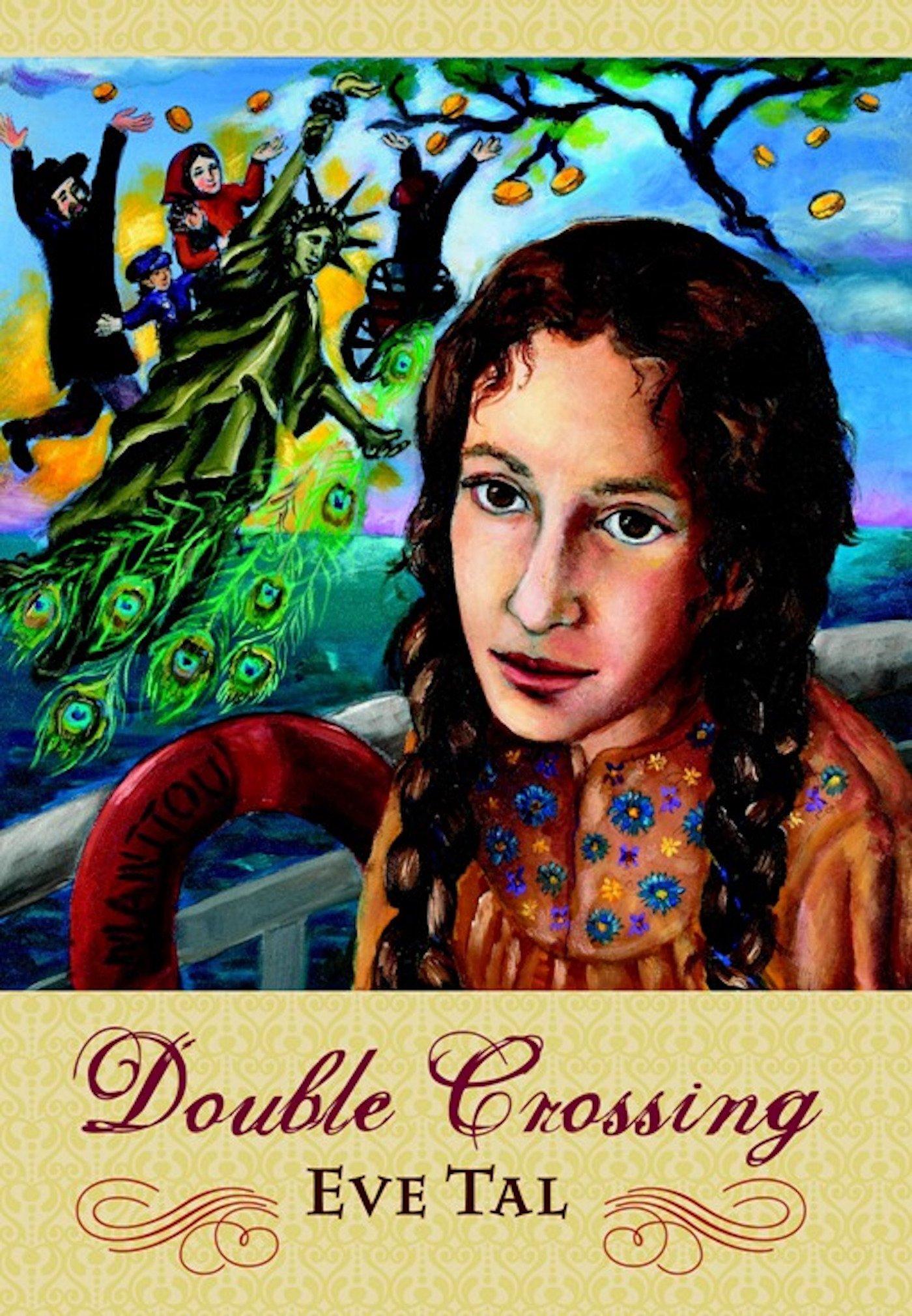 Read Online Double Crossing ebook