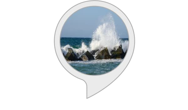 Amazon com: Relaxing Music: Ocean Waves: Alexa Skills