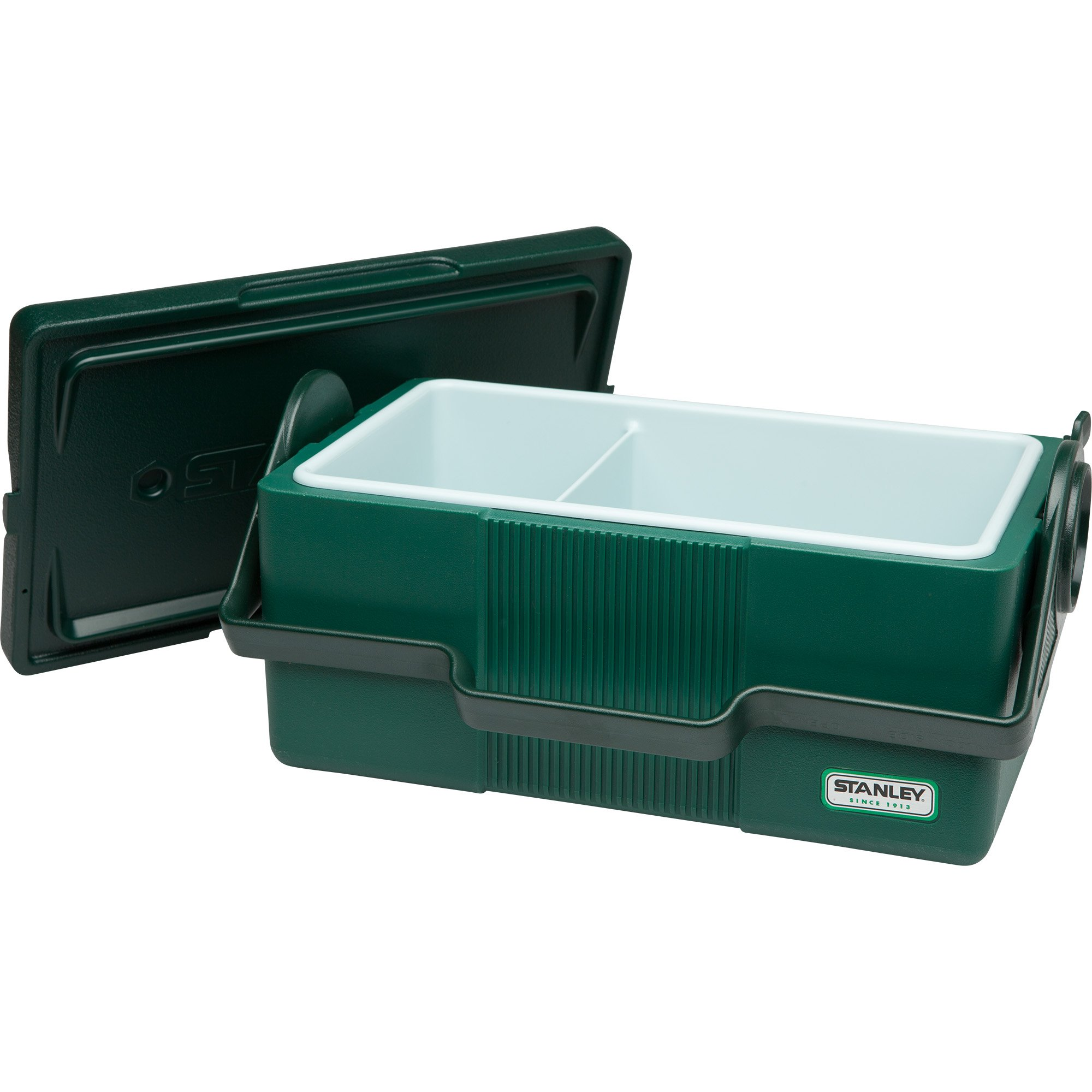 Stanley 7QT Heritage Cooler with Classic 1.1QT Vacuum Bottle by Stanley (Image #3)