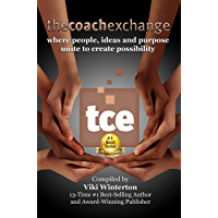 The Coach Exchange: where people, ideas and purpose  unite to create possibility