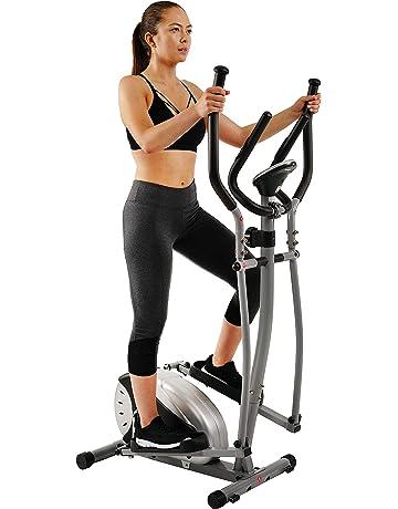 Used Elliptical For Sale >> Elliptical Trainers Amazon Com