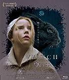 【早期購入特典あり】ウィッチ(パンフレット付) [Blu-ray]