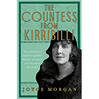The Countess from Kirribilli: The mysterious and free-spirited literary sensation who beguiled the world