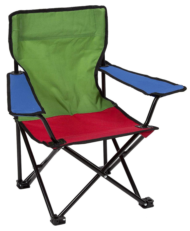 Pacific Play Tents Tri-Color Kids Super Duper Folding Chair