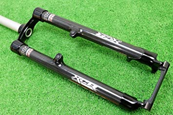 """Force 445 Carbon UD-Alu Disc Only Gabel 445mm Starrgabel MTB 26/"""" 1 1//8/"""" Ahead"""