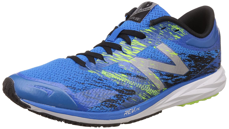 TALLA 44 EU. New Balance Strobe V1, Zapatillas de Running para Hombre