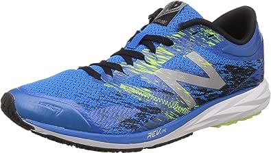New Balance Strobe V1, Zapatillas de Running para Hombre, Azul ...