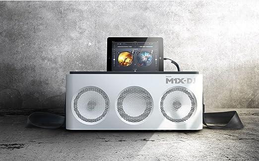 Philips DS8900/ M1X-DJ Sound System Docking Station