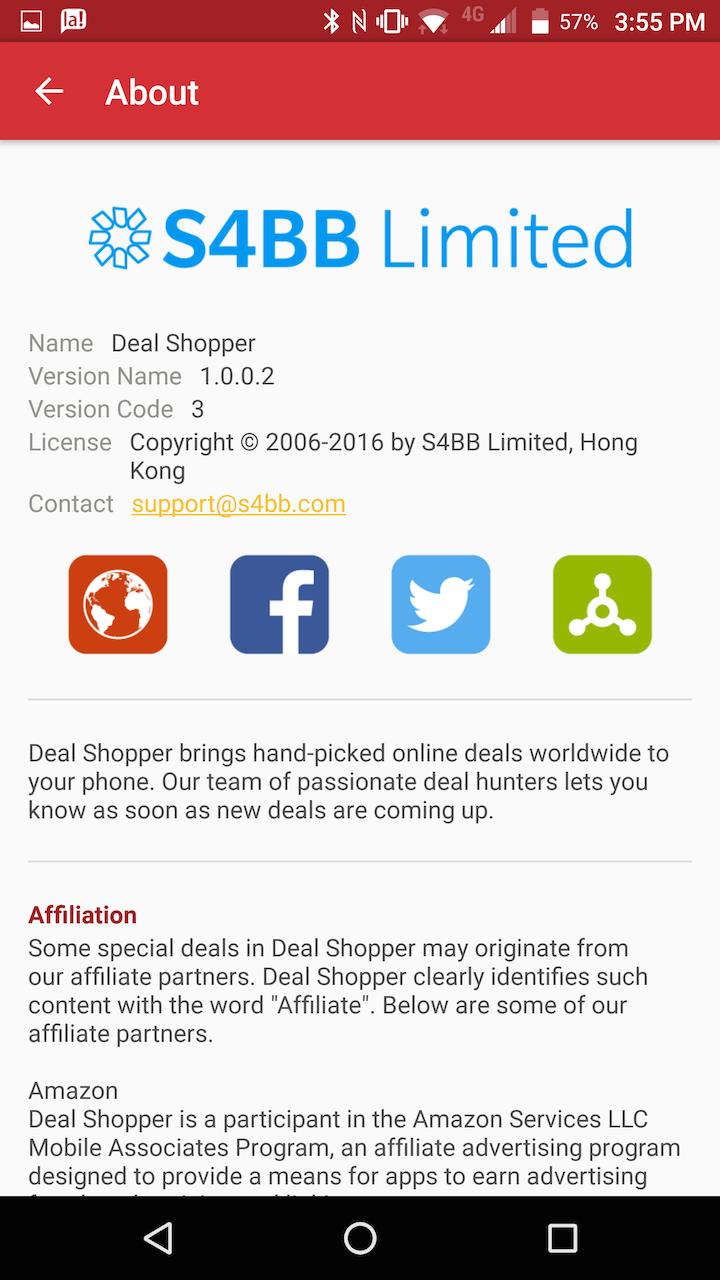 amazon shopper team member