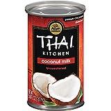 Thai Kitchen Gluten Free Unsweetened Coconut Milk, 5.46 fl oz