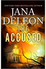 The Accused (Mystere Parish: Family Inheritance Book 1) Kindle Edition