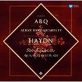 Haydn:Quatuors Op 76, 33, 77
