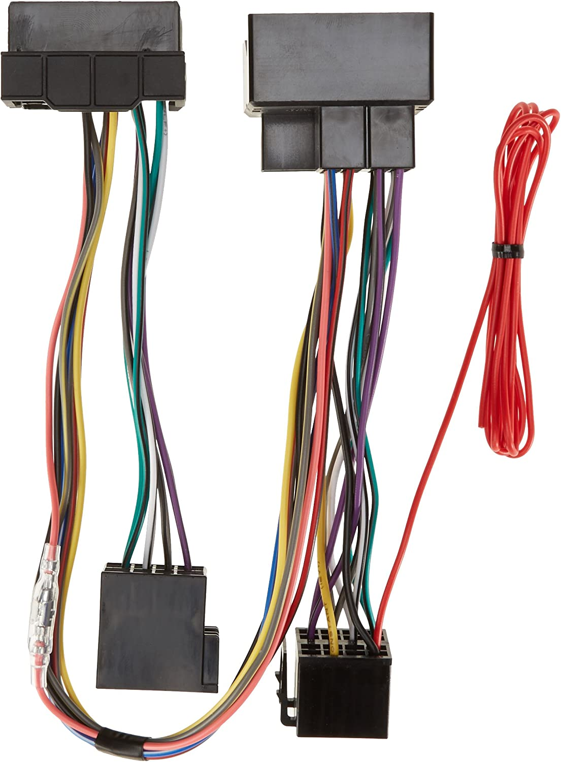 Autoleads SOT-040 Accessory Interface Lead