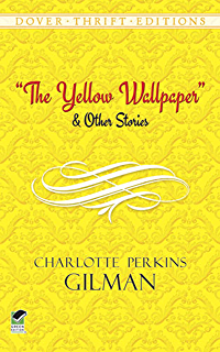 Amazoncom The Yellow Wallpaper eBook Charlotte Perkins Gilman