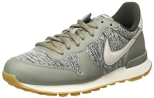 Nike Wmns Internationalist, Zapatillas para Mujer: Amazon.es: Zapatos y complementos