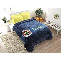 TAÇ 71107008 Fenerbahçe Stripe Battaniye