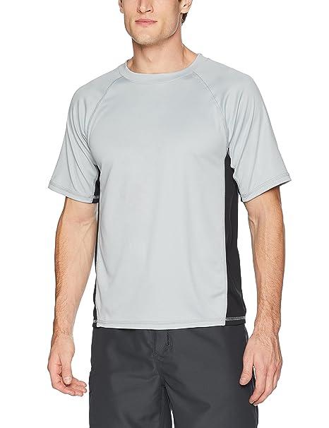 Amazon.com: Kanu Surf, camiseta para nadar de lycra CB ...