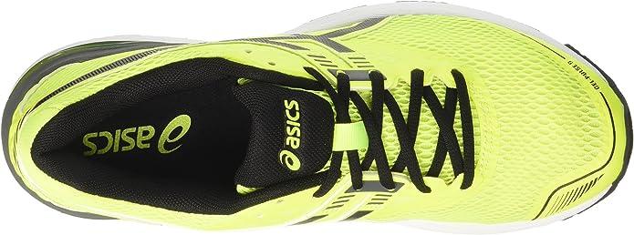 ASICS T7d3n0790, Zapatillas de Running Hombre: Amazon.es: Zapatos y complementos