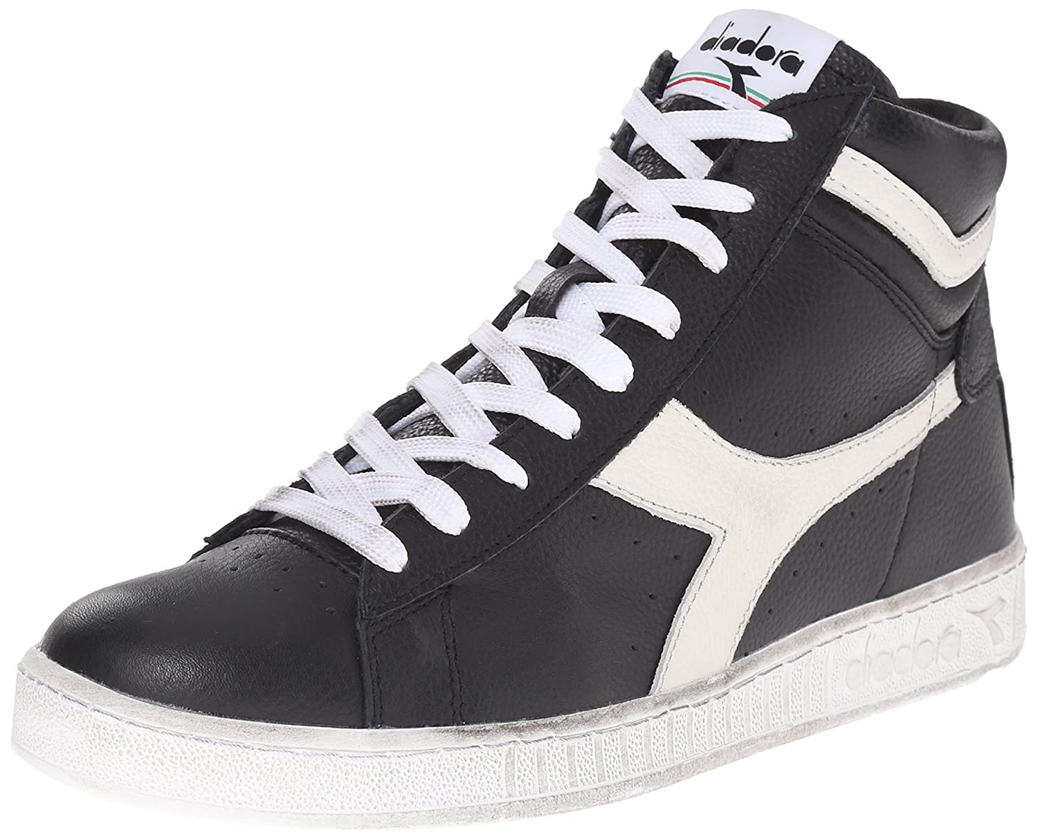 diadora game l high