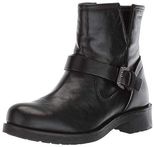 Geox D Rawelle C D846RC 000TU C9999 Noir Online | Chaussures