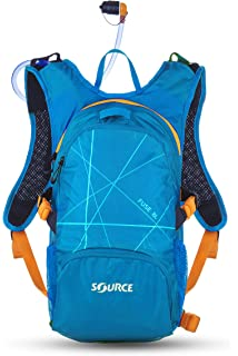 Source Outdoor Fuse Hydration System Pack with Cargo Storage