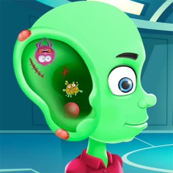 Amazon Com Alien Ear Doctor Appstore For Android