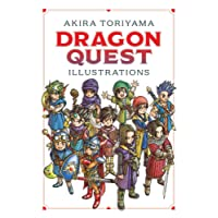 Dragon Quest Illustrations: 30th Anniversary Edition
