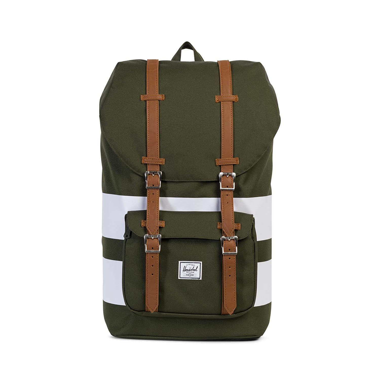 Herschel Little America II Backpack Mochila cm compartimento portátil