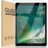 iPad 9.7 ガラスフィルム 透明 ( 2018 / 2017 新型 ) / iPad Pro 9.7インチ / Air2 / Air 強化ガラス 液晶保護フィルム 日本製ガラス 硬度9H 【BELLEMOND YP】 iPad 9.7 クリア
