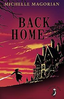 Back Home A Puffin Book