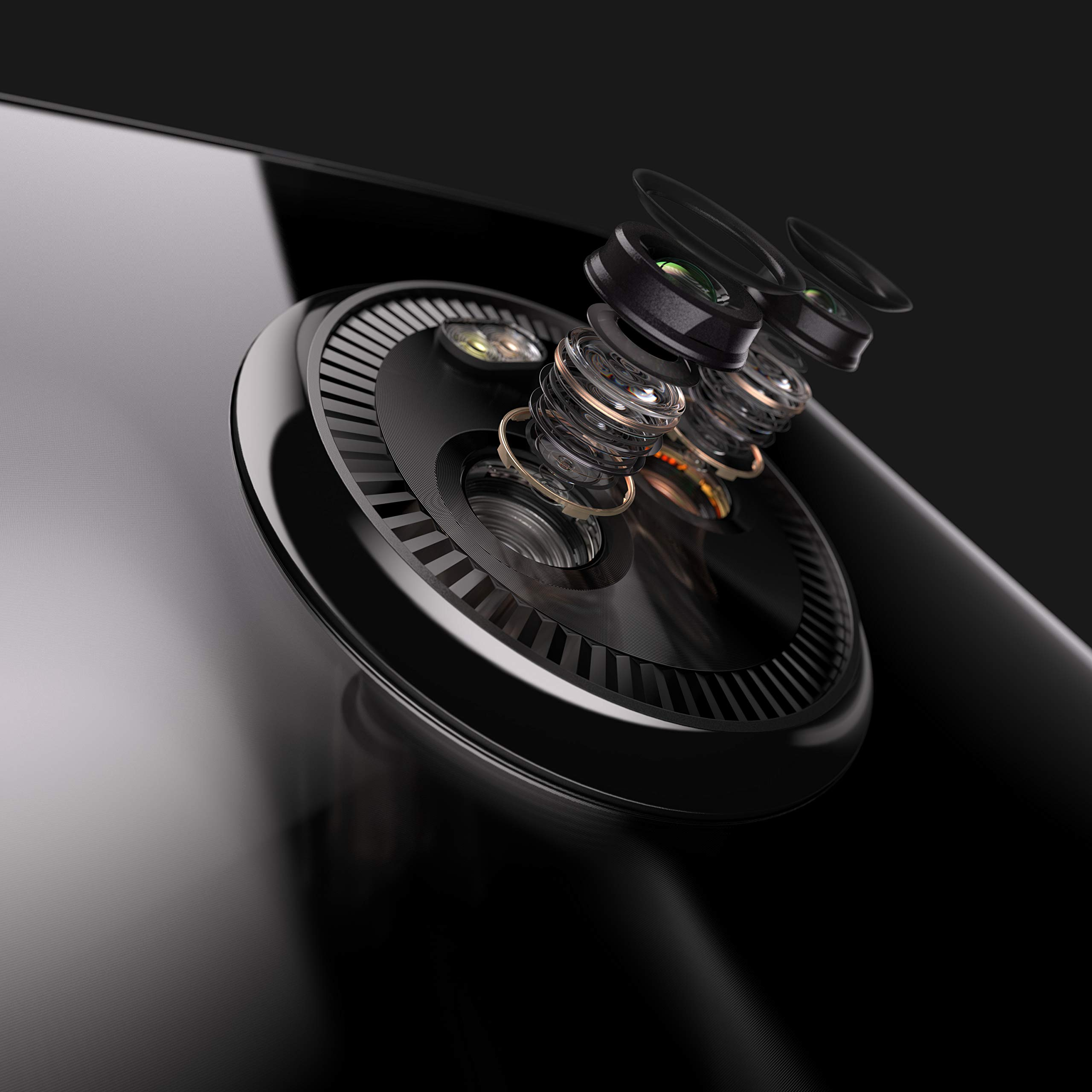 Moto X4 Android One Edition - 64GB - Black - Unlocked by Motorola (Image #5)