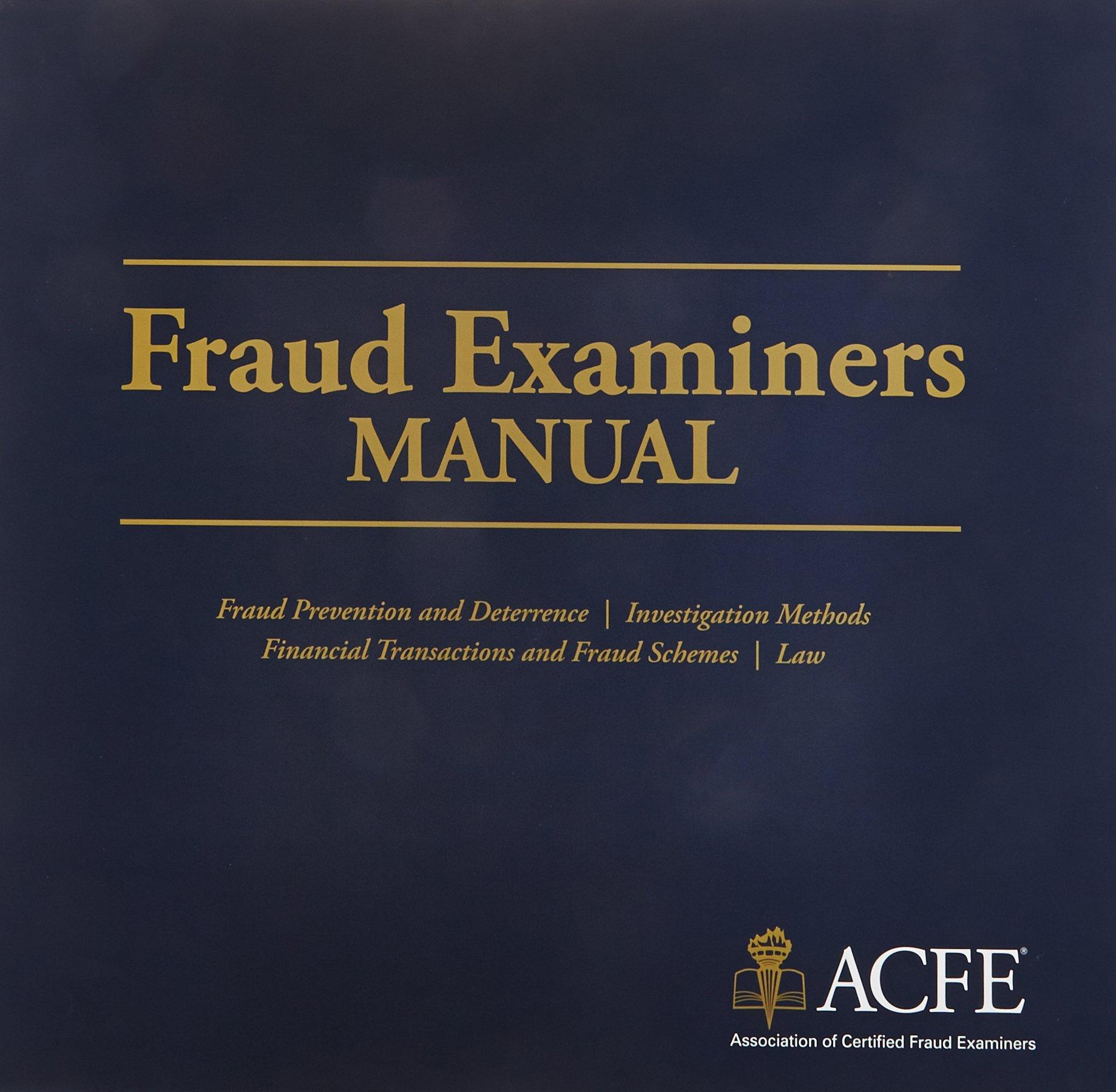 Amazon buy fraud examiners manual book online at low prices in amazon buy fraud examiners manual book online at low prices in india fraud examiners manual reviews ratings 1betcityfo Images