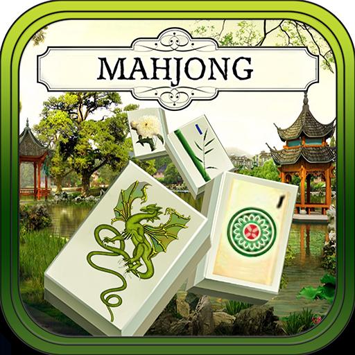 Mahjong Solitaire Sakura Free ()