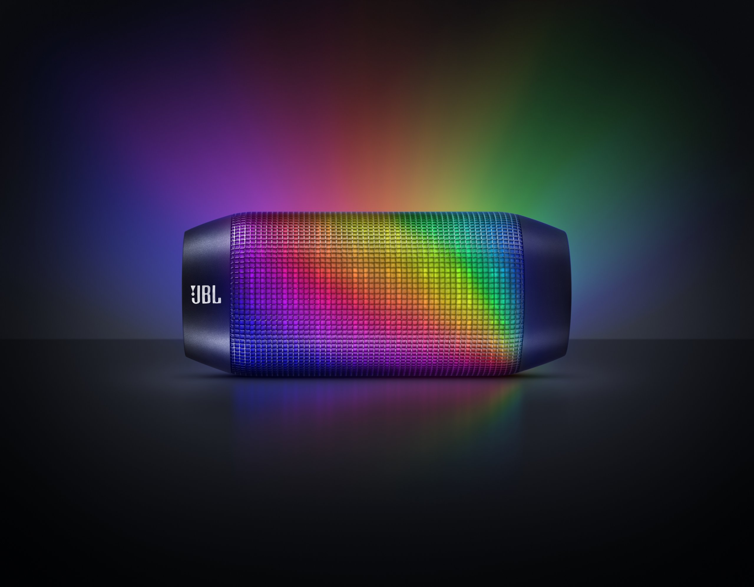 JBL Pulse Wireless Bluetooth Speaker with LED lights and NFC Pairing (Black) by JBL (Image #11)