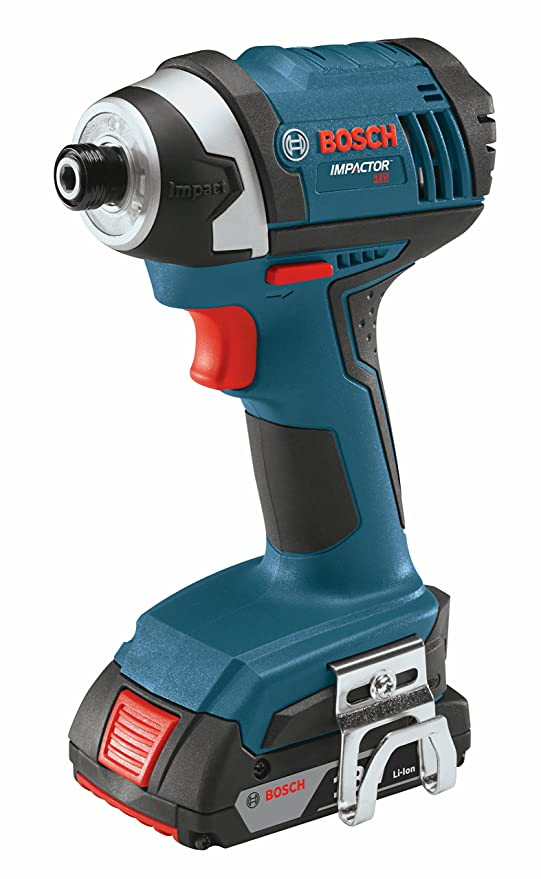 Amazon.com: Bosch ids181 – 102 18-volt 1/4-inch Hex Compact ...