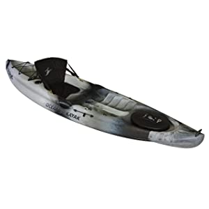 Caper Angler Sit-On-Top Fishing Kayak