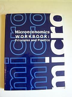 Microeconomics workbook kari l battaglia susan l dadres microeconomics workbook principles and practice fandeluxe Images