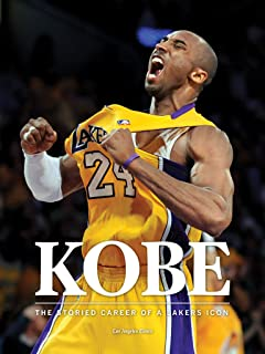 Kobe bryant laker for life the los angeles daily news kobe the storied career of a lakers icon voltagebd Images