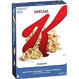 Kellogg's Special K Original, Family Pack, Cereal 620 Gram