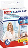tesa Feinstaubfilter für Laserdrucker, Clean Air, Größe L