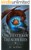 Orchestra of Treacheries: A Legends of Tivara Story (The Dragon Songs Saga Book 2)