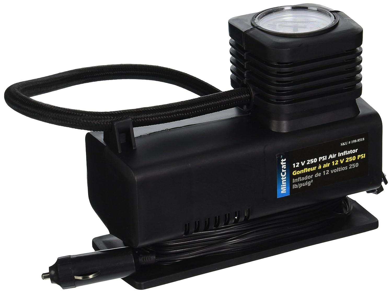 MINTCRAFT TPG-ACR250PSI3L Air Compressor 250PSI 12V TPGACR250PSI3L