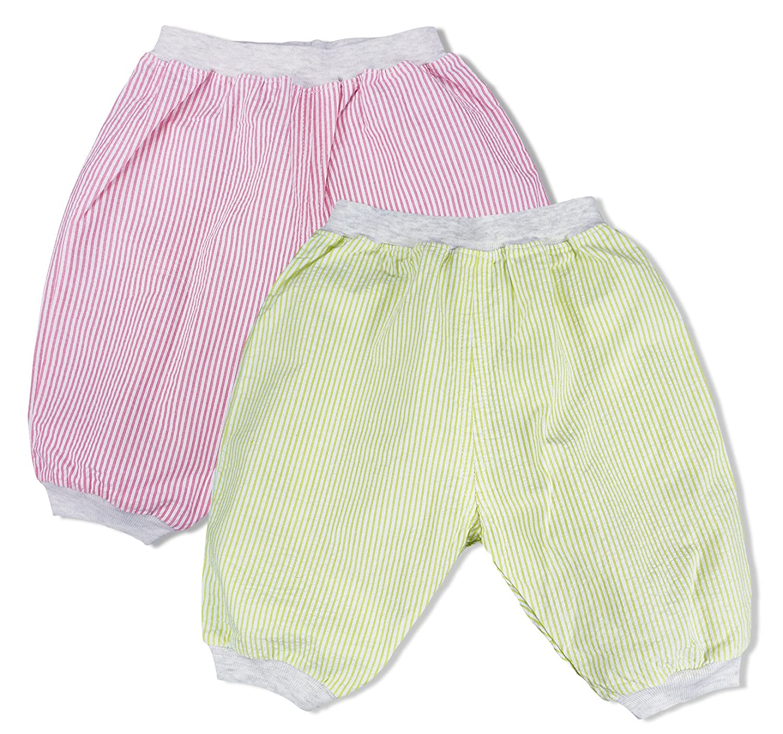【大注目】 Keepersheep Months PANTS ベビーボーイズ 3 - B06XSG7RQC 6 Stripe Months Red White Stripe and Fluorescent Green Lime/White Stripe B06XSG7RQC, アイヅワカマツシ:41cb7c04 --- a0267596.xsph.ru