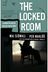 The Locked Room: A Martin Beck Police Mystery (8) (Martin Beck Police Mystery Series) Paperback